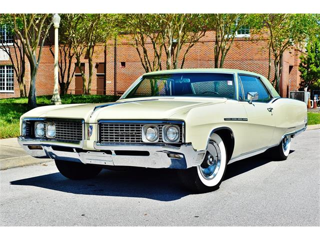 Picture of '68 Electra - PPQF