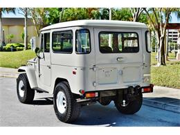 Picture of '74 Land Cruiser FJ40 - PPQR