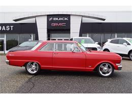 Picture of 1963 Chevrolet Nova SS - $41,000.00 - PPR2