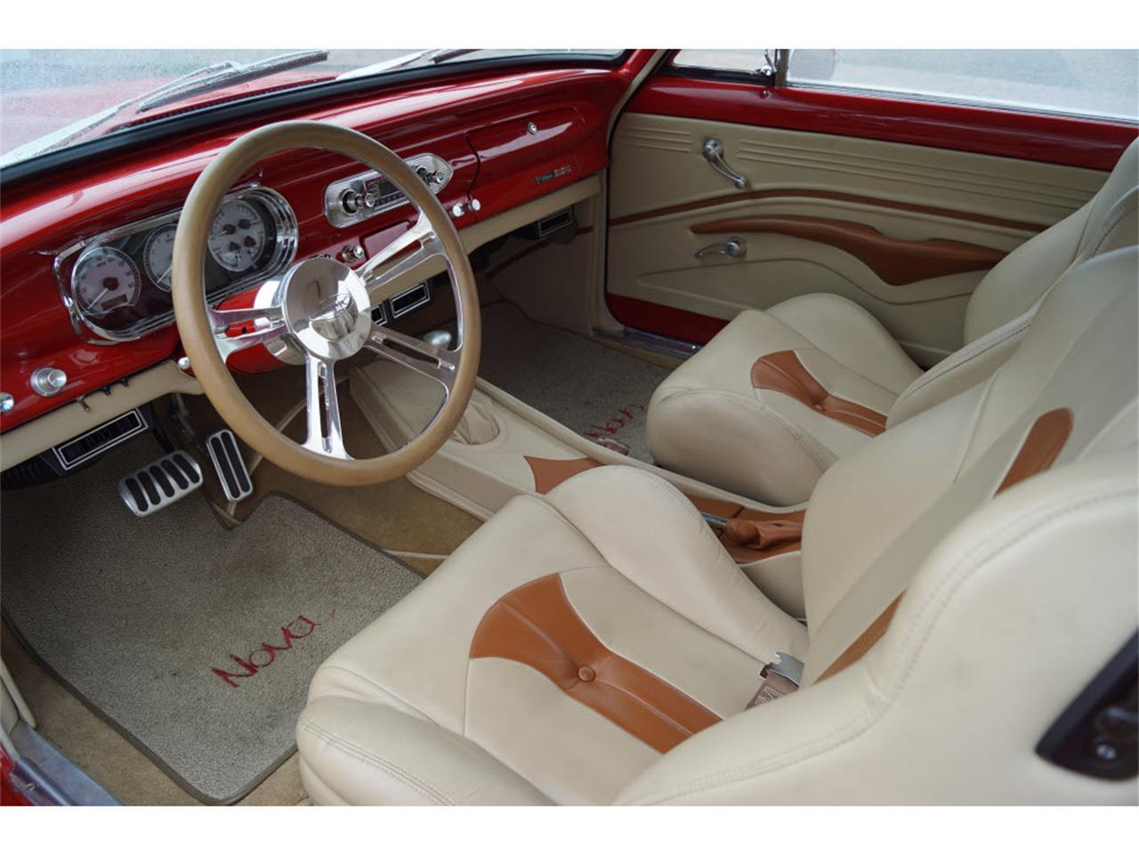 Large Picture of Classic 1963 Nova SS Offered by a Private Seller - PPR2
