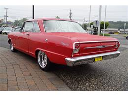 Picture of '63 Nova SS located in New Jersey - $41,000.00 - PPR2