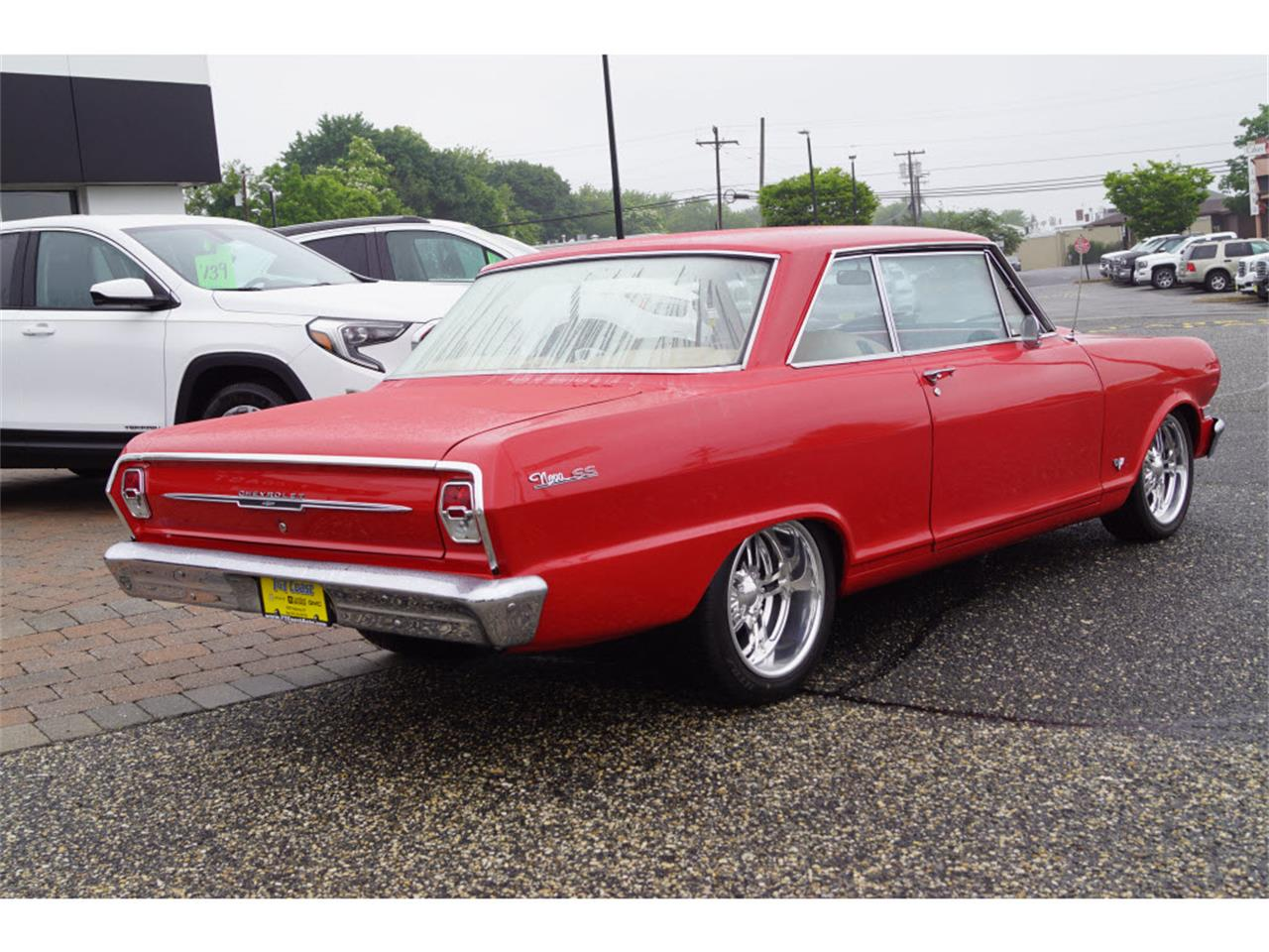 Large Picture of '63 Nova SS located in New Jersey - $41,000.00 Offered by a Private Seller - PPR2