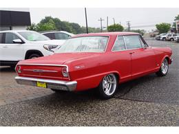 Picture of 1963 Nova SS - $41,000.00 - PPR2