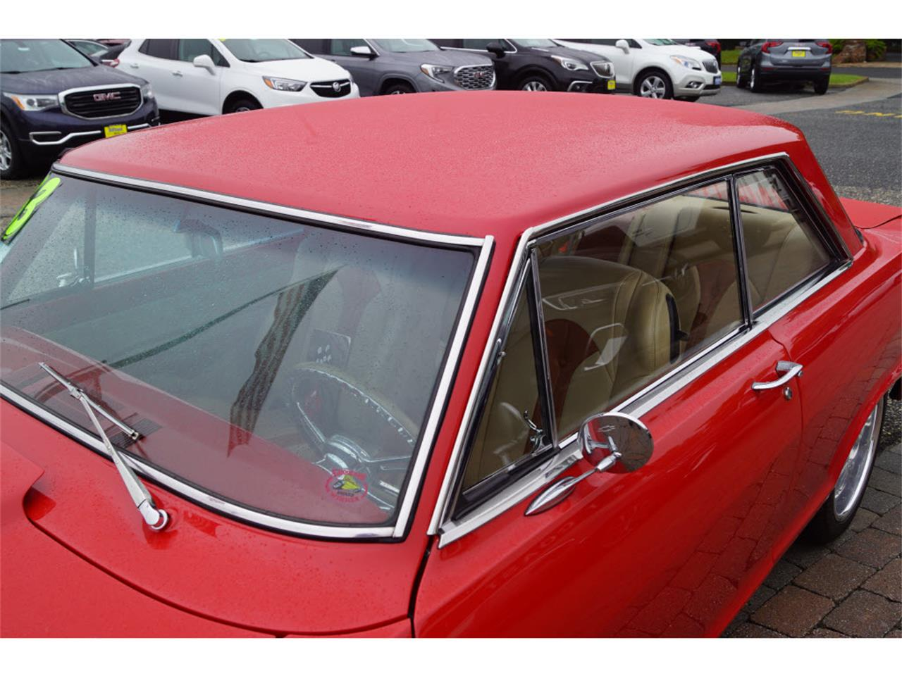 Large Picture of 1963 Nova SS located in New Jersey Offered by a Private Seller - PPR2