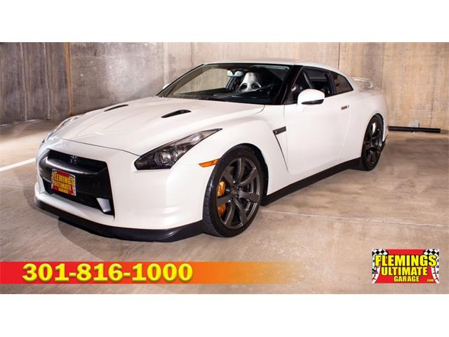 Picture of '10 GT-R - PPR9