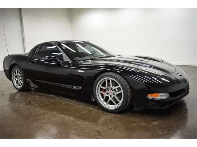 Picture of '02 Corvette - PPS0