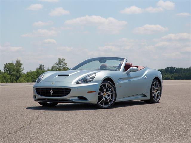 Picture of 2010 Ferrari California - PIYU
