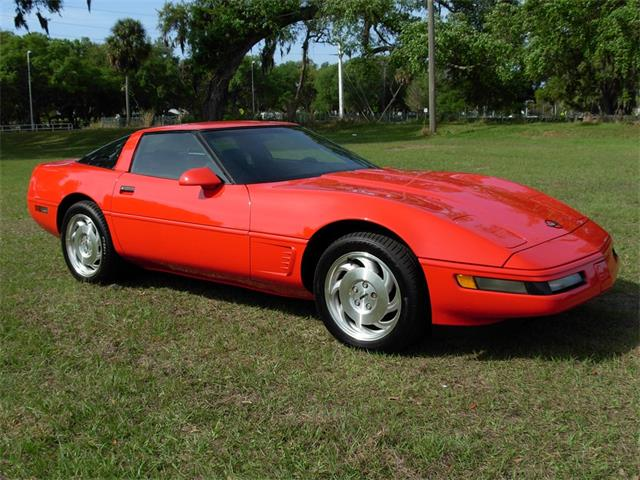 Picture of '95 Corvette - PPSL