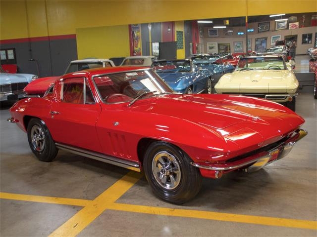 Picture of '65 Chevrolet Corvette - $74,500.00 Offered by  - PPSM