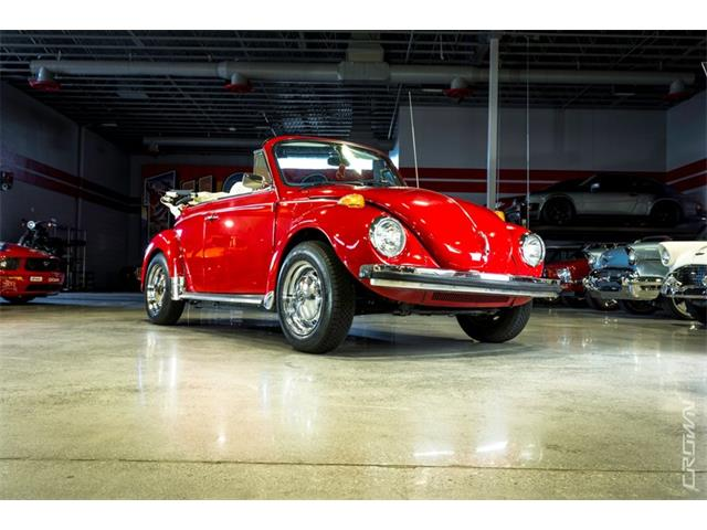 Picture of '79 Beetle - PPSQ