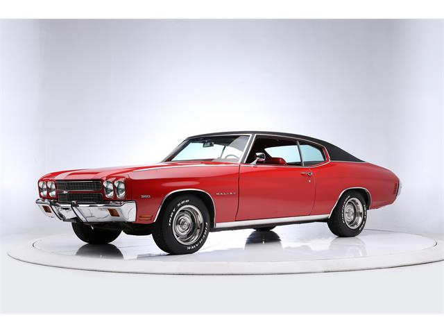 Picture of '70 Chevelle Malibu - PPT0