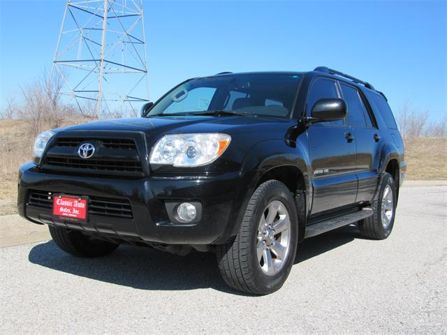 Picture of '07 4Runner - PPT2