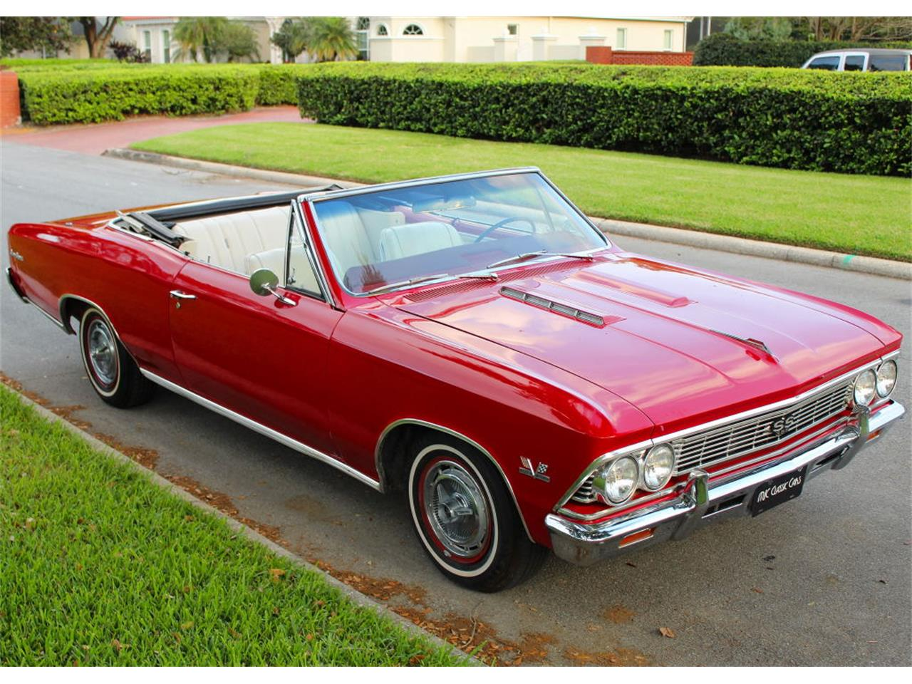 Large Picture of '66 Chevelle SS - PPT7