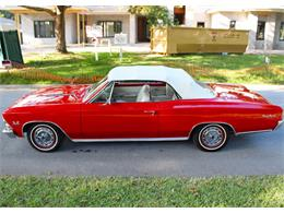Picture of '66 Chevelle SS - PPT7