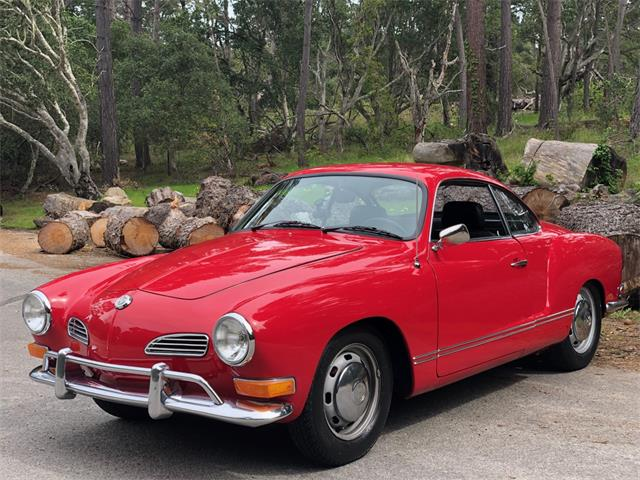 Picture of '70 Karmann Ghia - PPTB