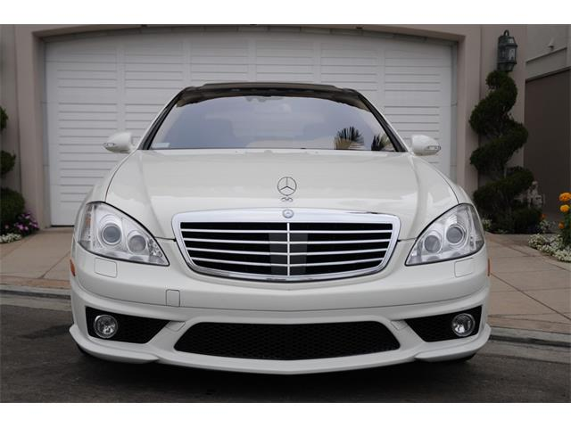 Picture of '07 S 65 AMG - PPTC