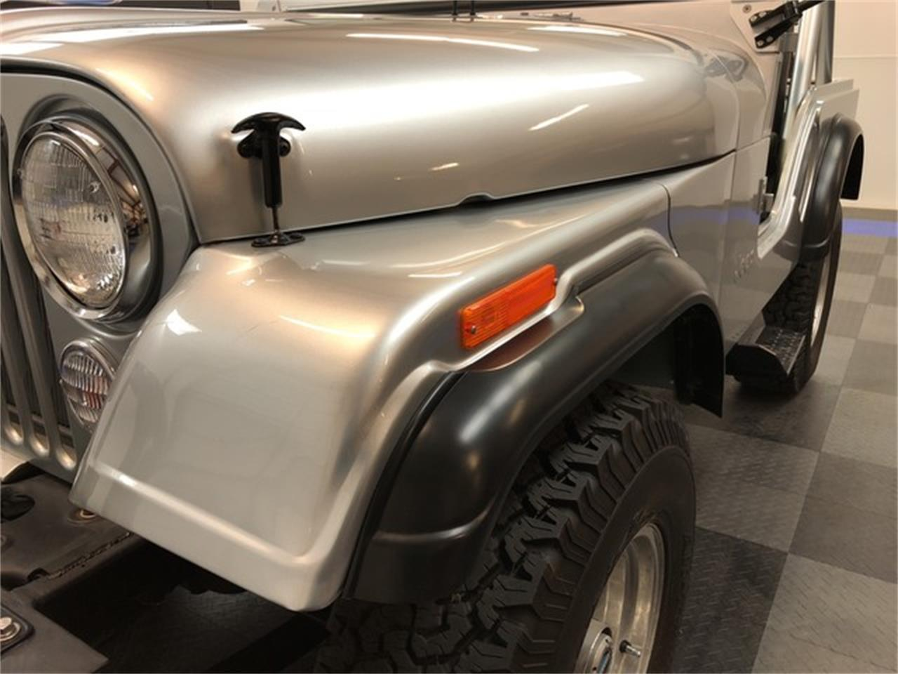 Large Picture of '81 CJ5 - PPTE