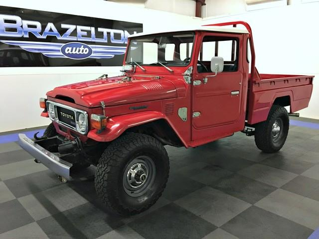 Picture of '85 Land Cruiser FJ - PPTF