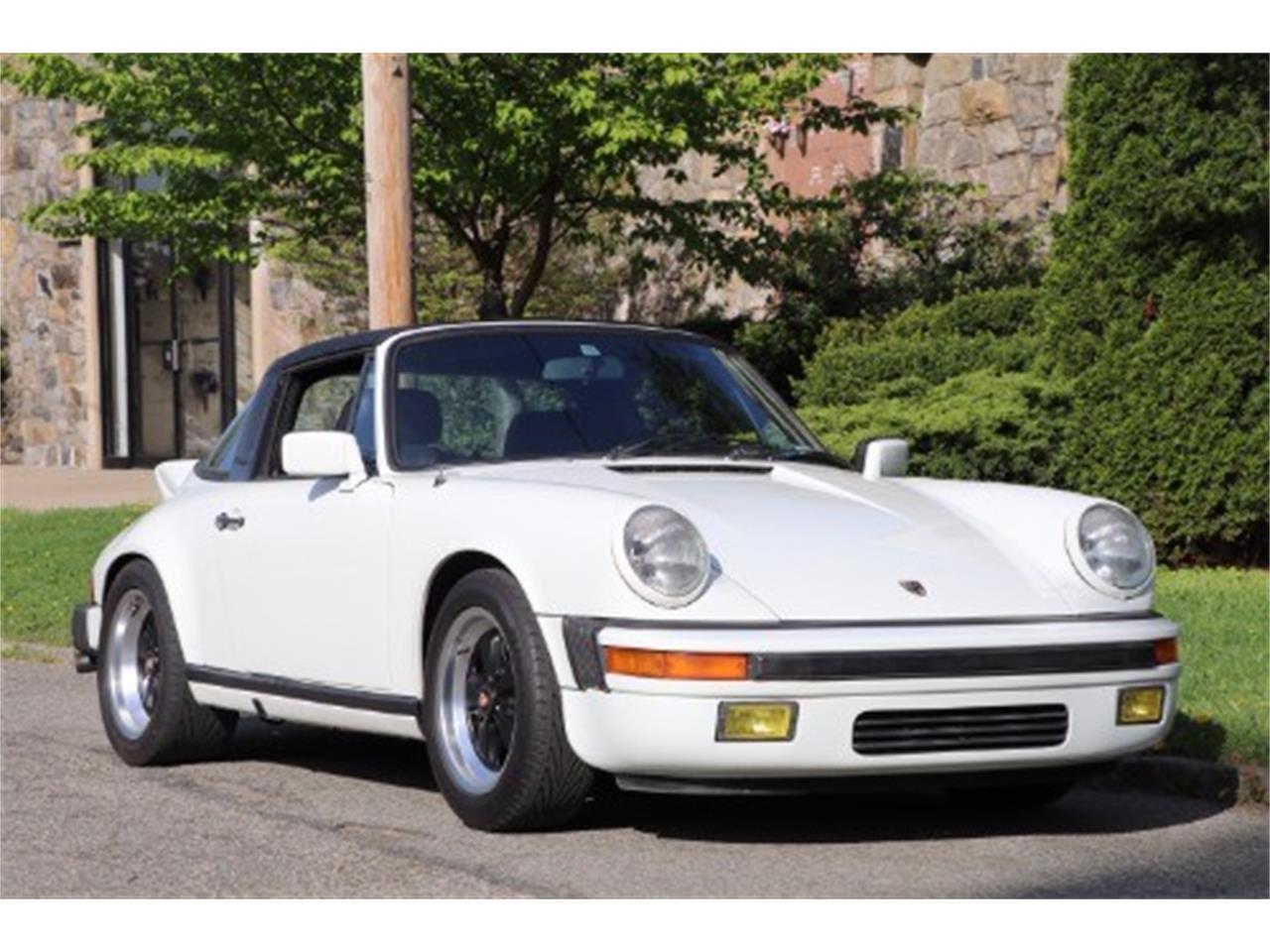 1974 Porsche 911 Carrera Targa for Sale   ClassicCars.com ...