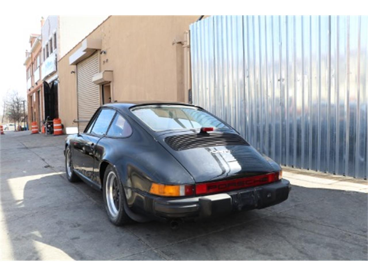 Large Picture of '75 911 Carrera - PPTO