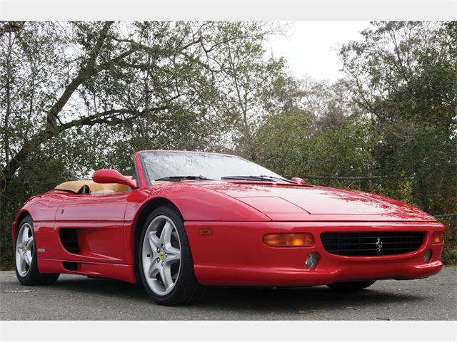 Picture of '97 F355 Spider located in Florida Offered by  - PIYZ