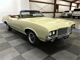 Picture of Classic 1972 Oldsmobile Cutlass - PPTS
