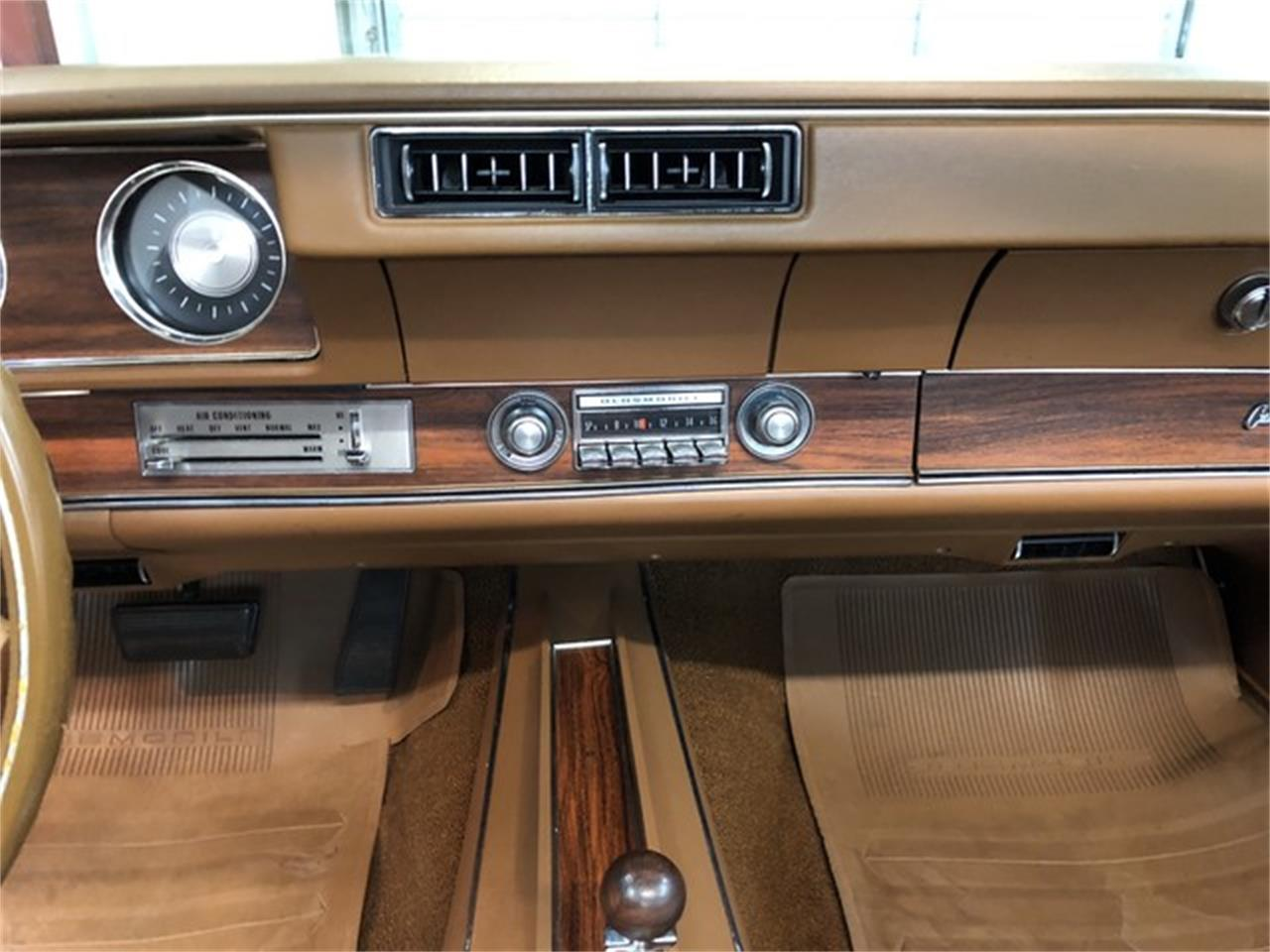 Large Picture of 1972 Oldsmobile Cutlass located in Texas Offered by Brazelton Auto - PPTS