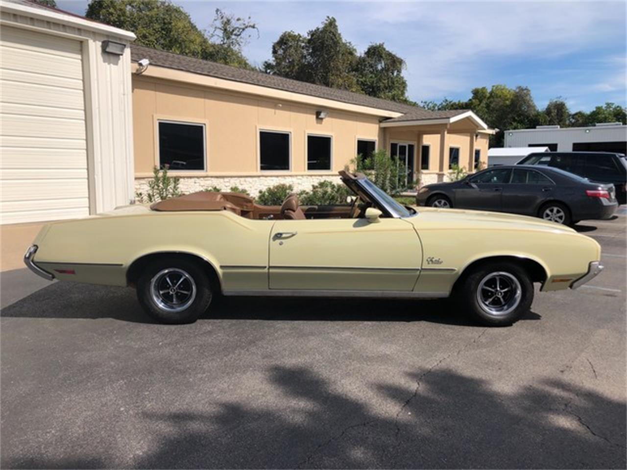 Large Picture of Classic '72 Cutlass located in Houston Texas - $22,995.00 - PPTS