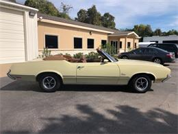 Picture of 1972 Cutlass located in Texas - PPTS