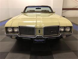 Picture of 1972 Oldsmobile Cutlass located in Houston Texas - $22,995.00 Offered by Brazelton Auto - PPTS