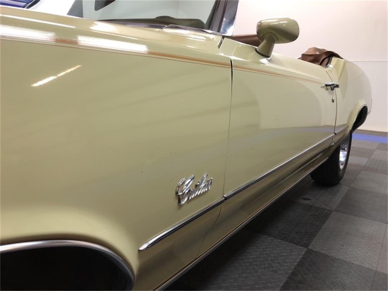 Large Picture of Classic 1972 Cutlass located in Texas - $22,995.00 Offered by Brazelton Auto - PPTS