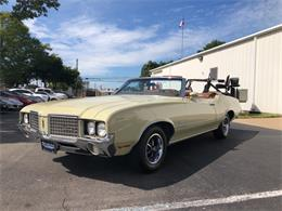 Picture of Classic '72 Cutlass - $22,995.00 - PPTS