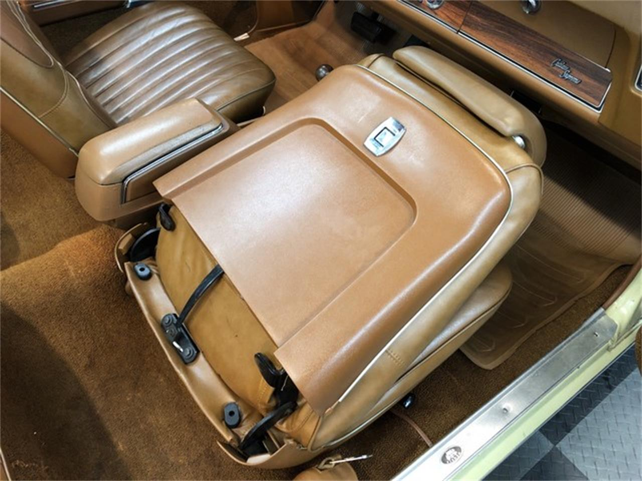 Large Picture of 1972 Oldsmobile Cutlass located in Houston Texas - $22,995.00 Offered by Brazelton Auto - PPTS