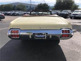 Picture of '72 Oldsmobile Cutlass located in Texas - PPTS