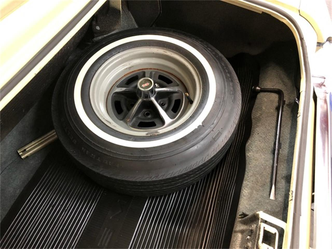 Large Picture of 1972 Oldsmobile Cutlass located in Texas - $22,995.00 - PPTS