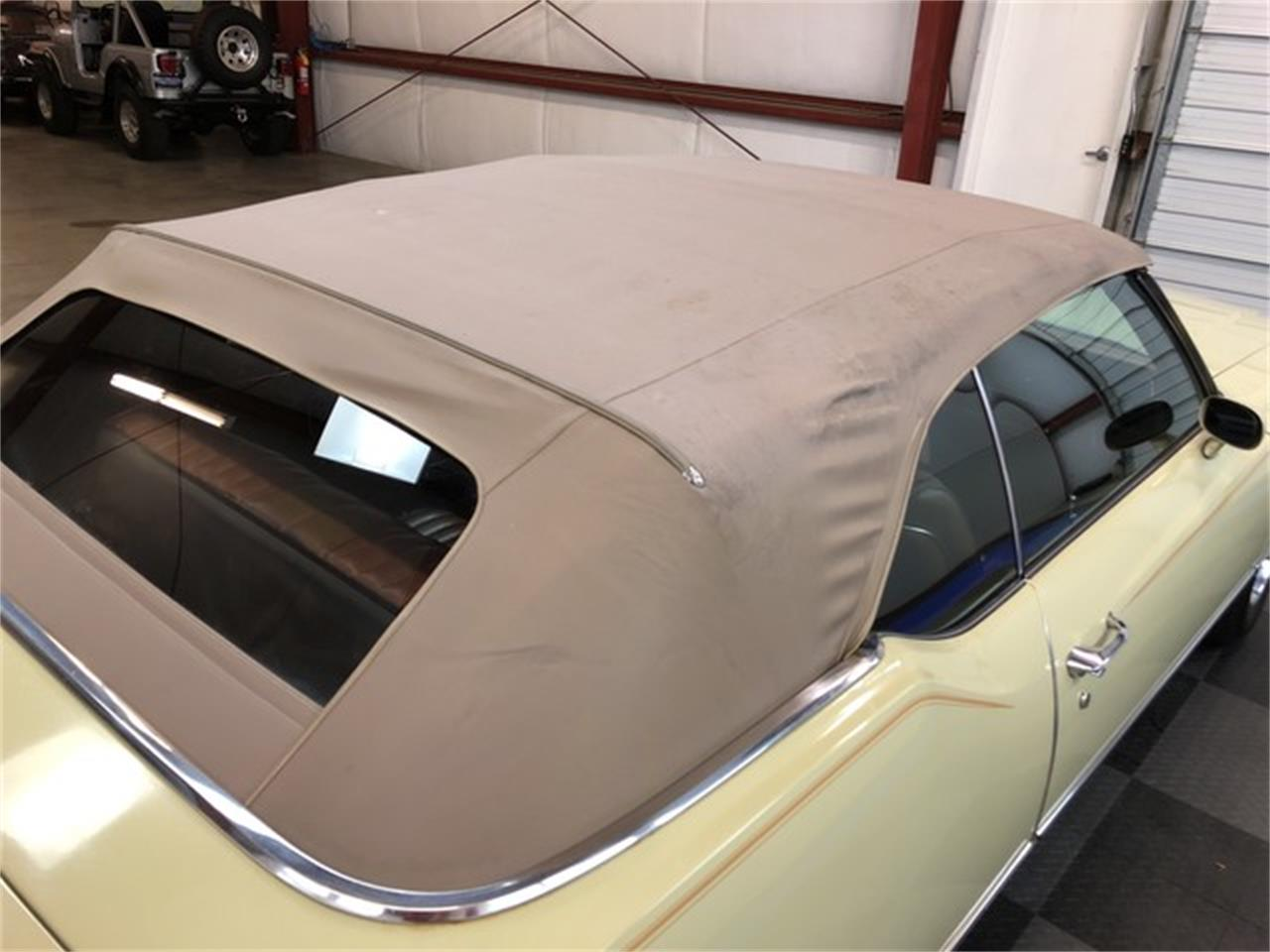 Large Picture of '72 Cutlass - $22,995.00 Offered by Brazelton Auto - PPTS