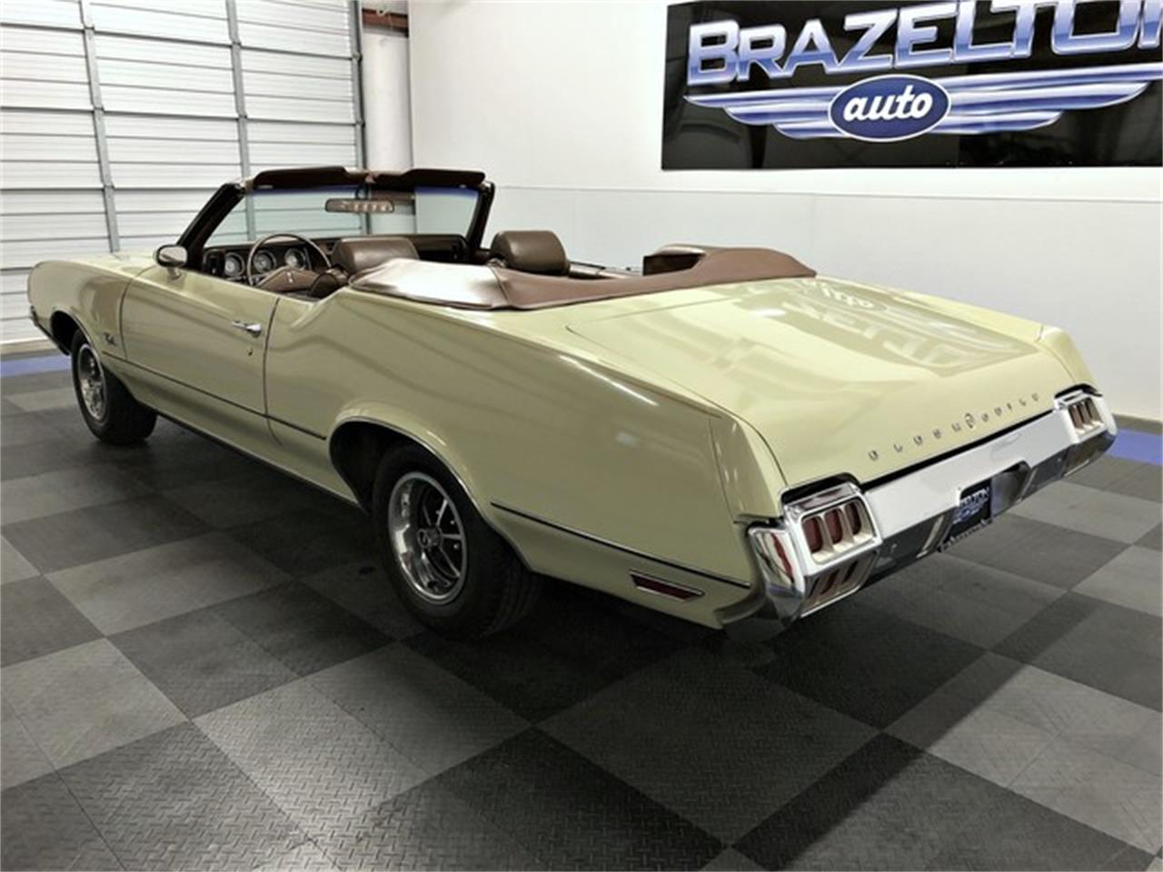 Large Picture of Classic 1972 Oldsmobile Cutlass - $22,995.00 - PPTS