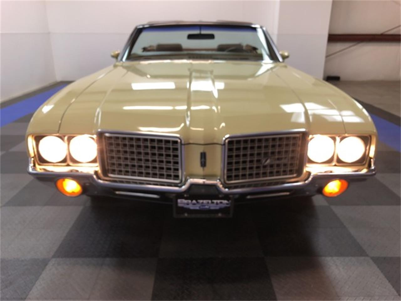 Large Picture of 1972 Oldsmobile Cutlass located in Houston Texas - $22,995.00 - PPTS