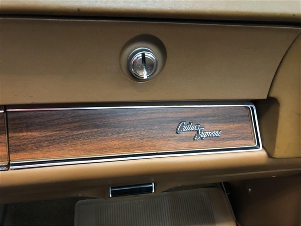Large Picture of Classic 1972 Cutlass located in Houston Texas - PPTS