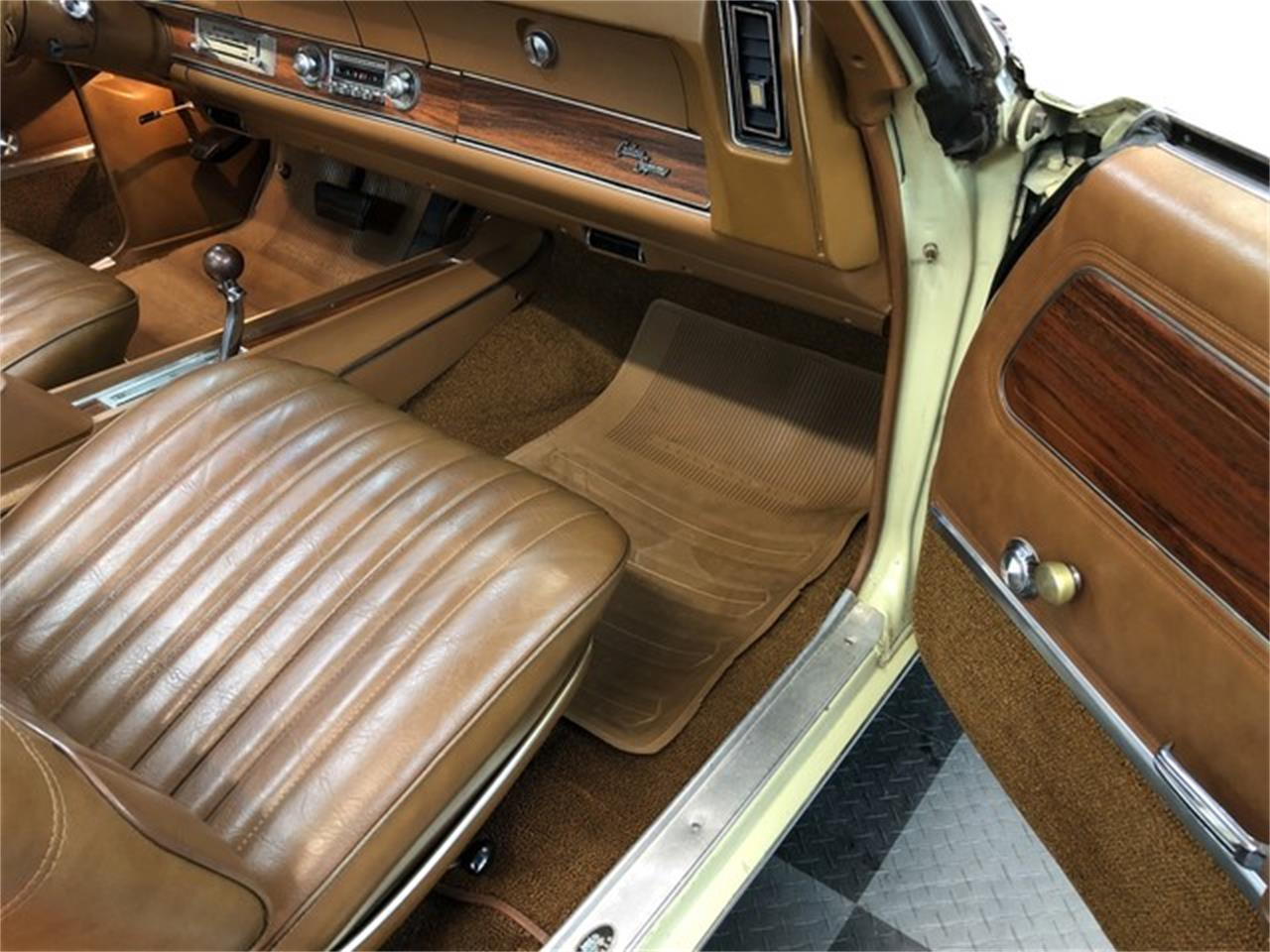 Large Picture of Classic '72 Oldsmobile Cutlass - PPTS