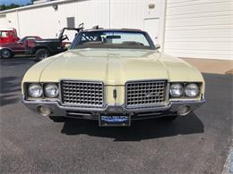 Picture of 1972 Oldsmobile Cutlass - $22,995.00 - PPTS