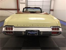 Picture of Classic 1972 Oldsmobile Cutlass - $22,995.00 Offered by Brazelton Auto - PPTS