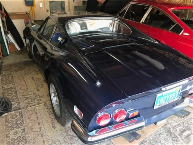 Picture of '72 Dino 246 GT - PPTT