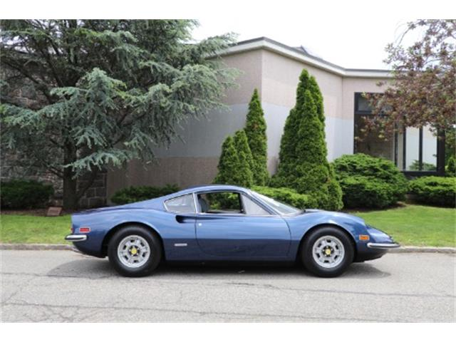 Picture of 1972 Dino 246 GT located in Astoria New York - $267,500.00 Offered by  - PPTT