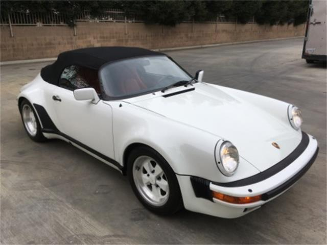 Picture of '89 911 - PPTZ