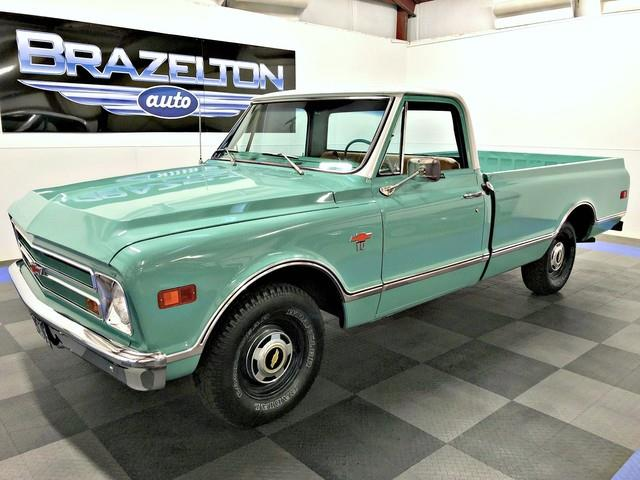 Picture of '68 Chevrolet C10 located in Houston Texas - $13,988.00 Offered by  - PPU1