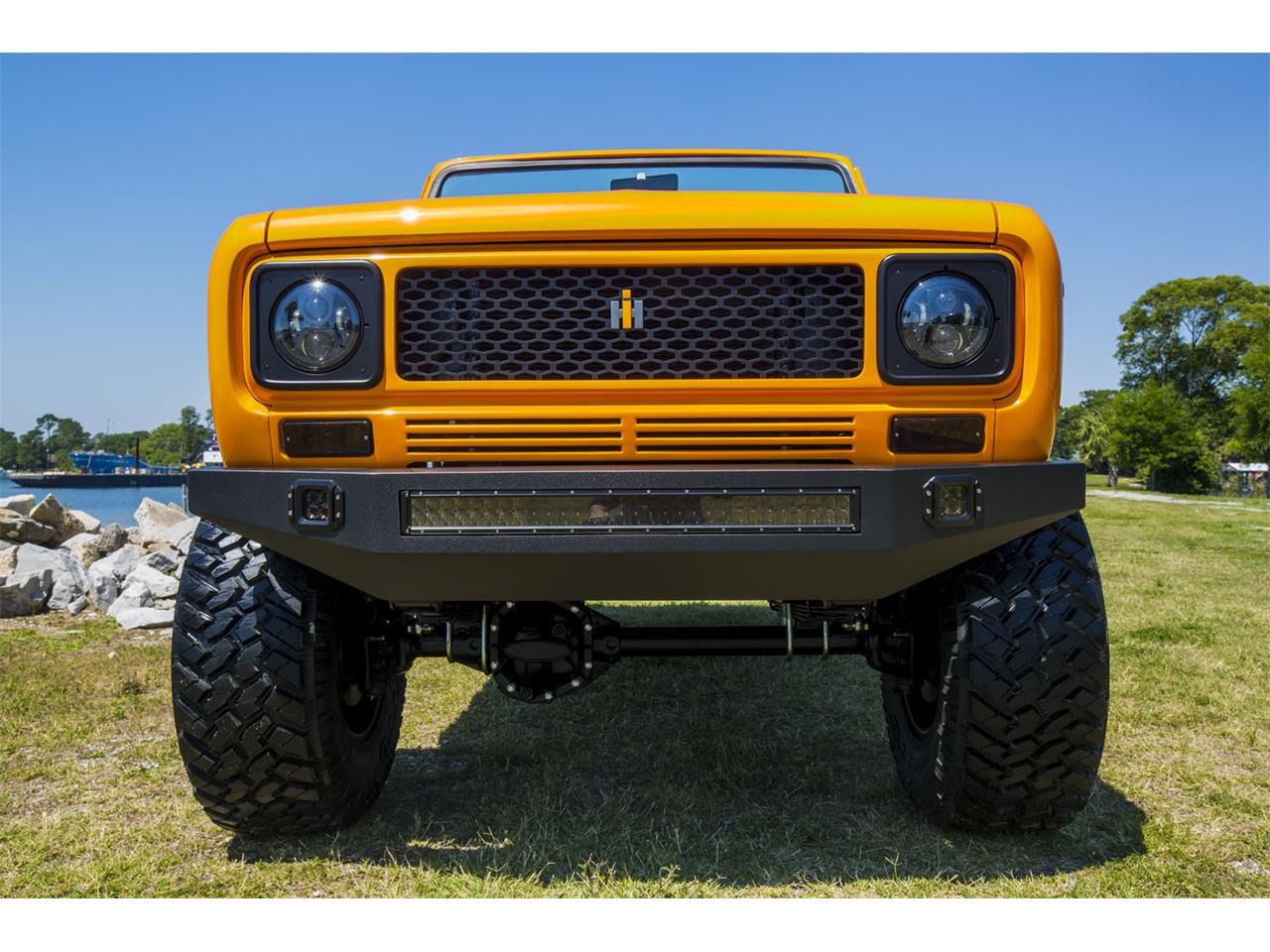 Large Picture of '79 Scout - PPU6