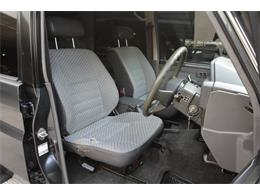 Picture of '91 Land Cruiser FJ - PPU8