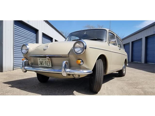 Picture of '69 Squareback - PPUI