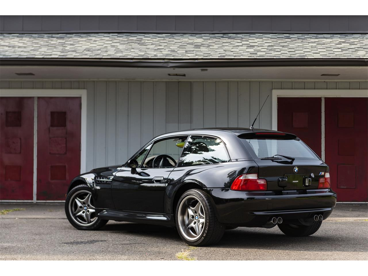 Large Picture of '02 M Coupe - PPUZ